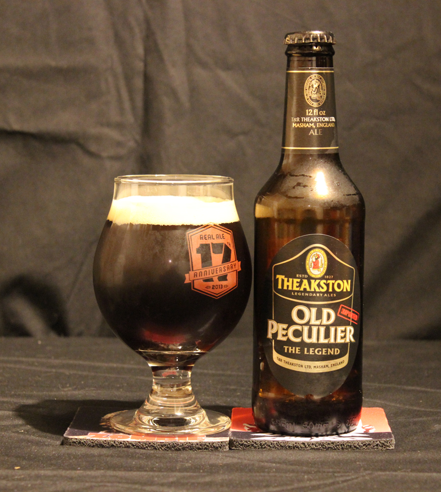 Image result for old peculier beer