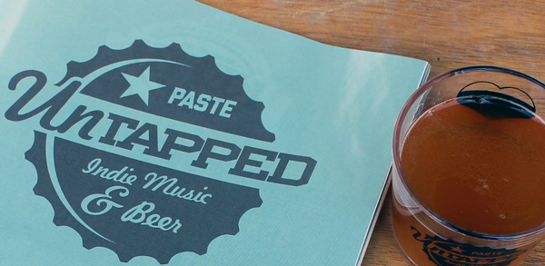 BMD on Tour: Untapped Beer Festival in Dallas, TX ...