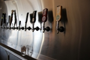 Let's get to beer pouring, shall we?