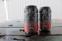 All Hail the mighty BLAKKR cans!!!