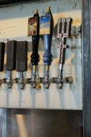 The most Metal tap handle ever!!!