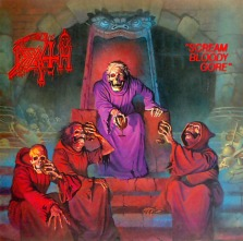 Death-Scream Bloody Gore