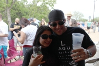 Mrs. BeerMetalDude and my other best friend, Steve (Mad Pecker Brewing)