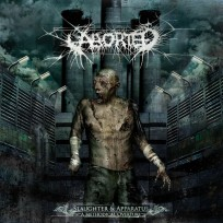 Aborted-Slaughter