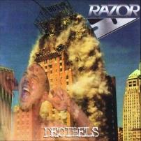 Razor-Decibels