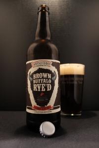 BrownBuffalo