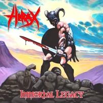 Hirax-Immortal
