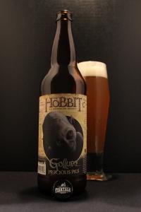 HobbitGollum