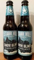 New label art! Blah! Photo provided by Will Cook, Fair Winds Brewing Co.