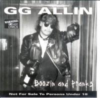 GGAllin