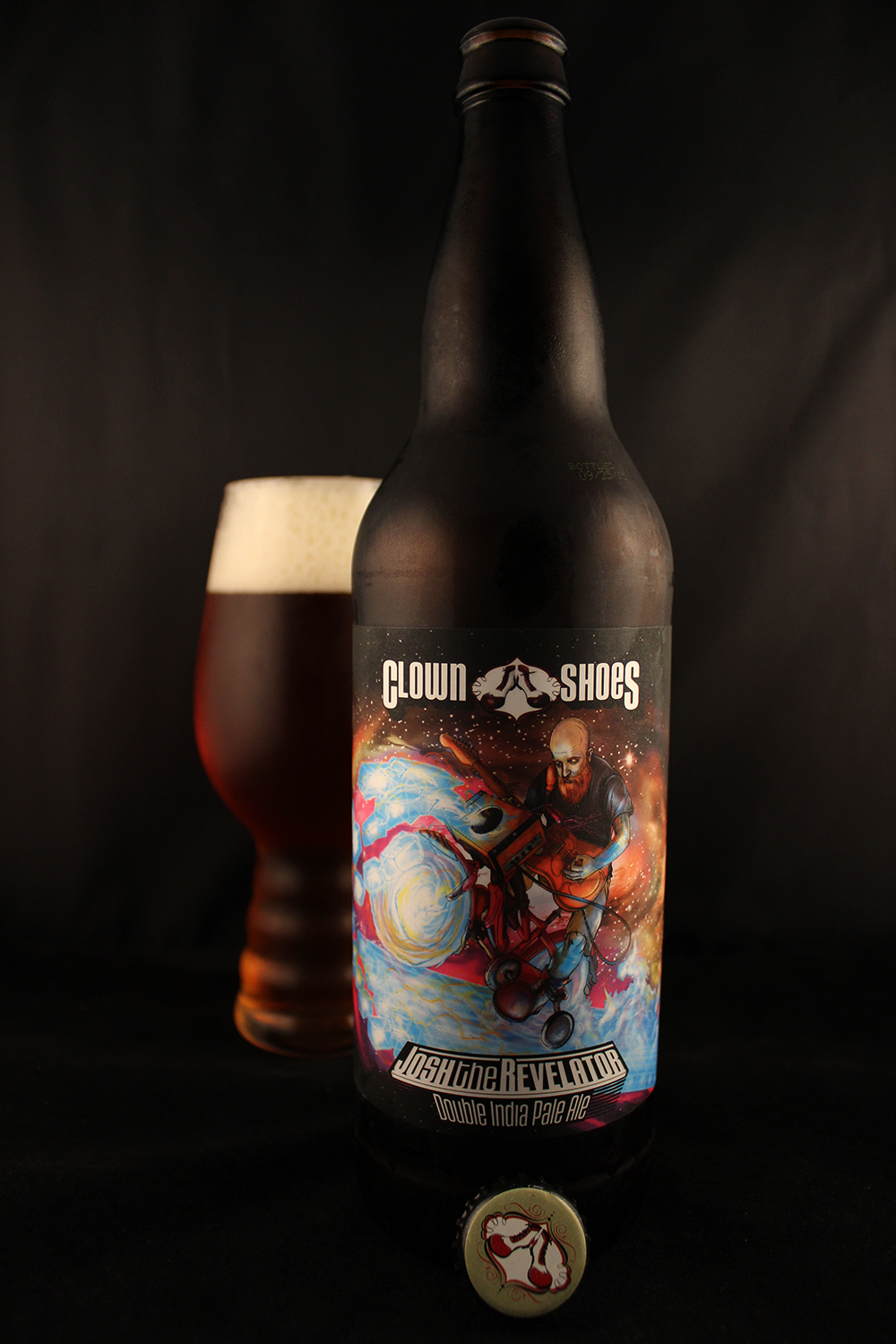 Beer Review: Clown Shoes Josh The Revelator