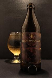 Necromangocon