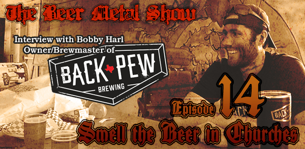 The BMS Ep 14 – Smell the Beer in Churches